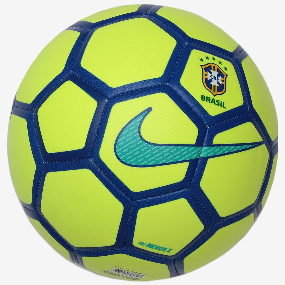 7ccd97c1fe Bola Futsal Nike CBF Brasil Menor