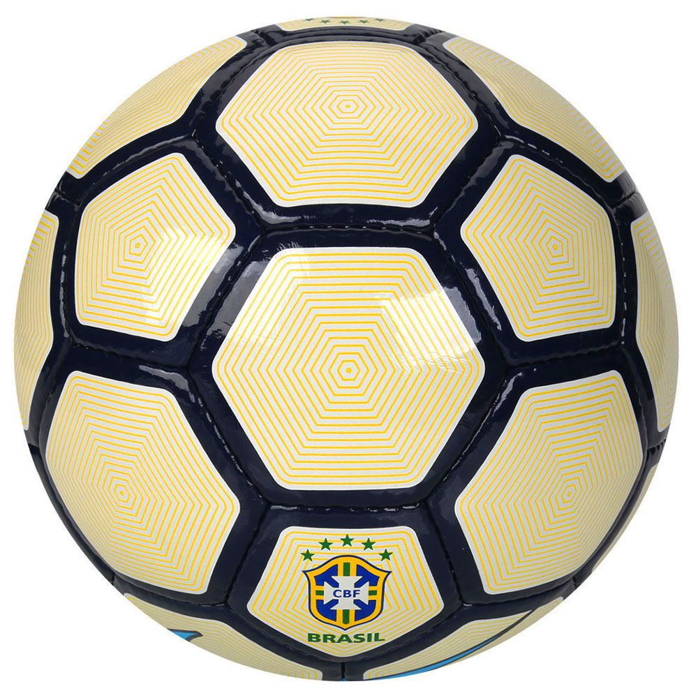 Bola Society Nike Brasil Cbf Football 2