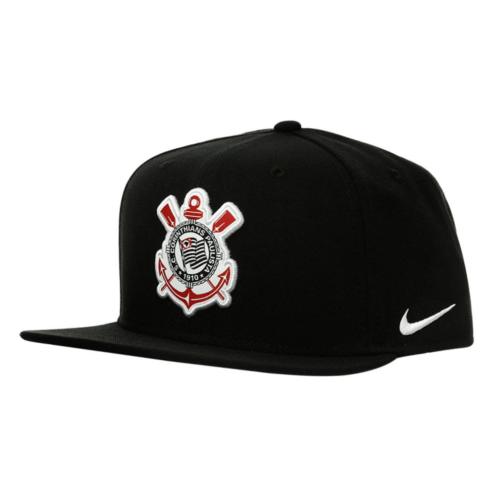 Boné Nike Pro SC Corinthians
