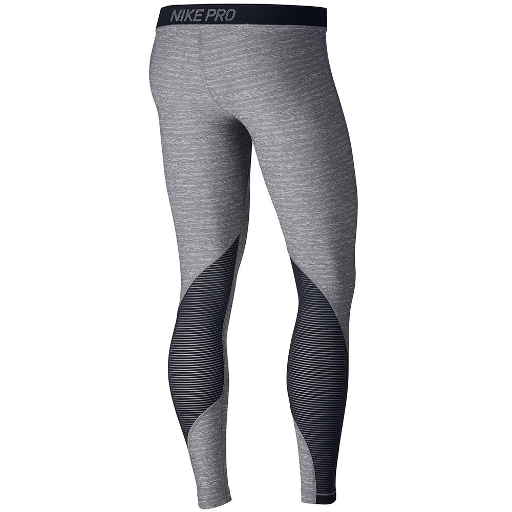 Calça Legging Nike NP Tght Heather 2