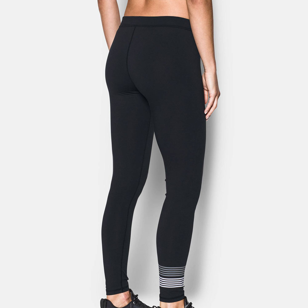 Calça Legging Under Armour Favorite Graphic