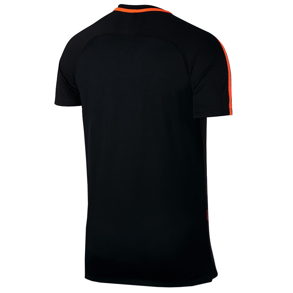 Camisa Nike Manga Curta Barcelona Football Top 2