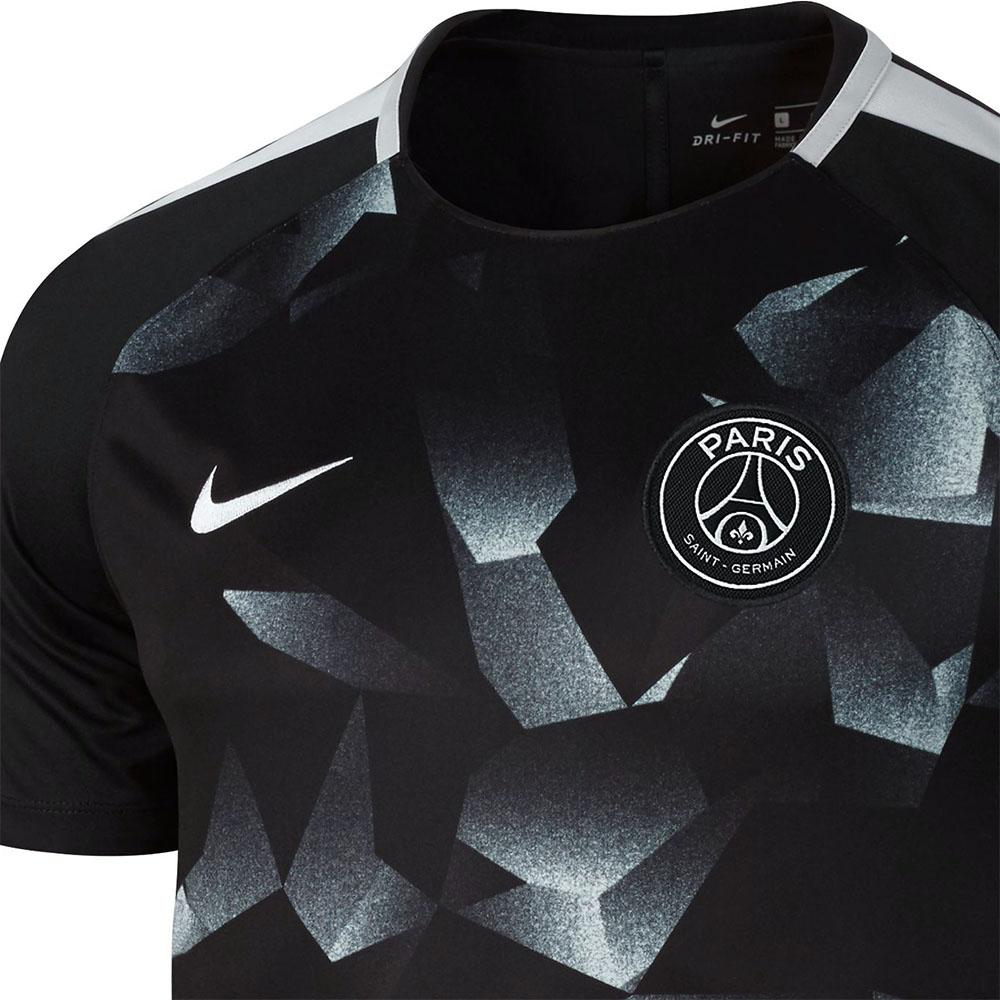Camisa Nike manga Curta PSG Football 3