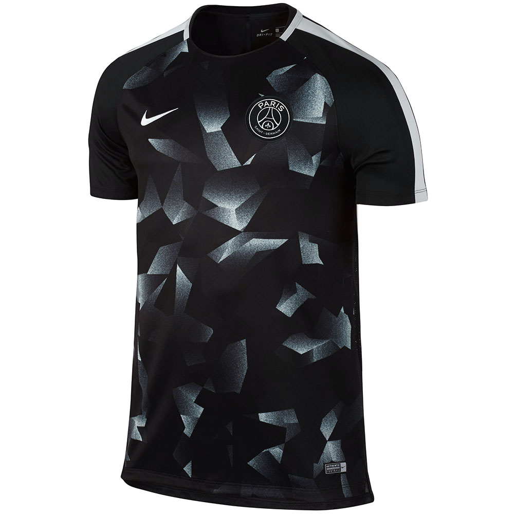 Camisa Nike manga Curta PSG Football