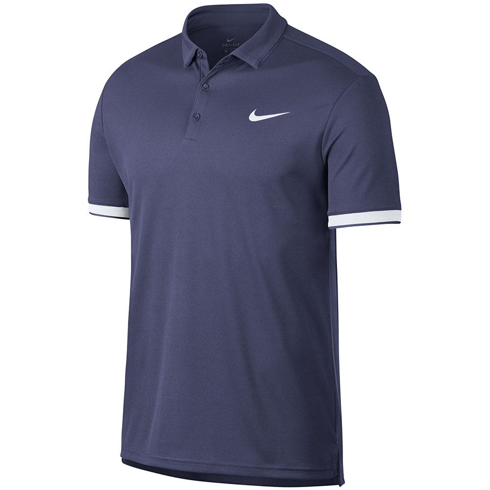 Camisa Polo Nike Dry