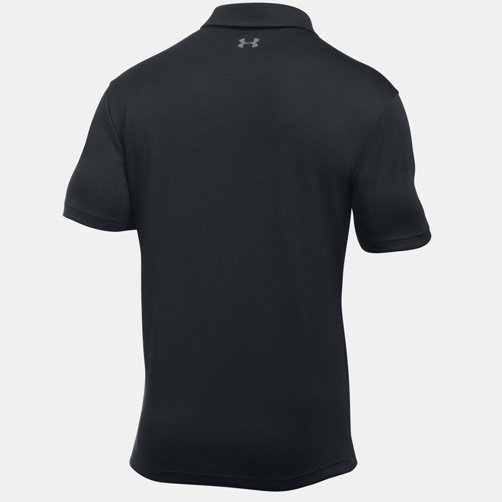 Camisa Polo Under Armour Manga Curta Tech