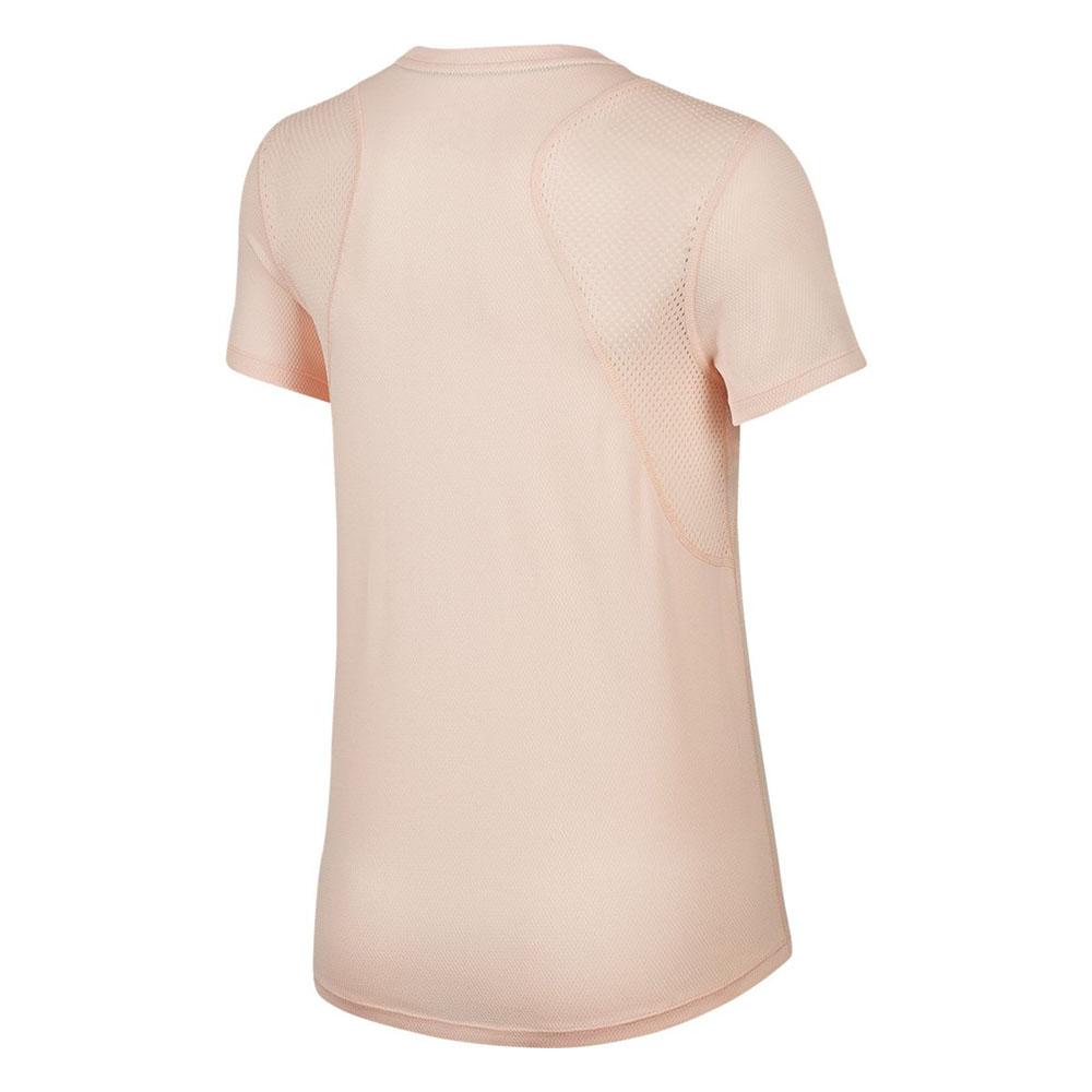 Camiseta Feminina Nike Run Esportiva  2