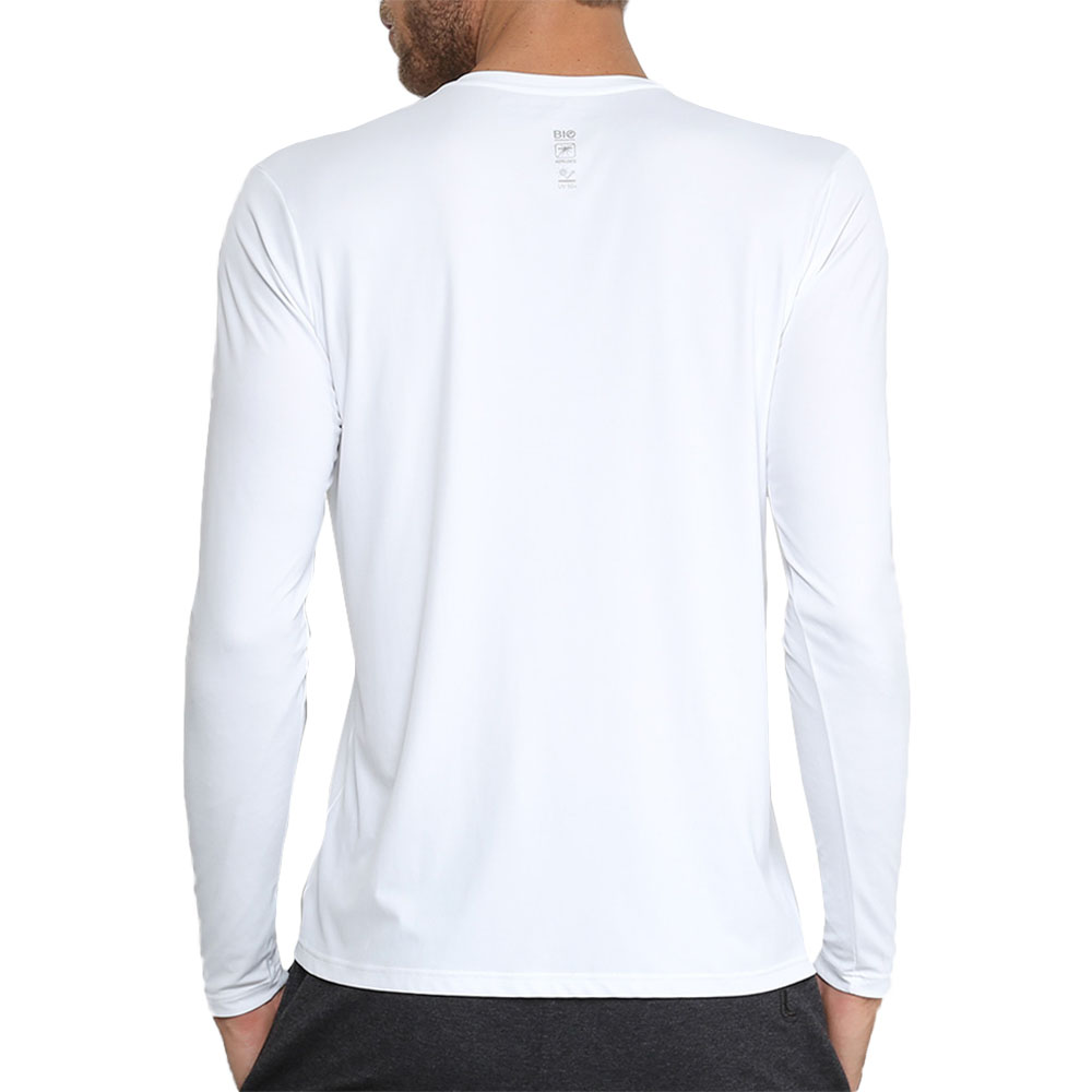 Camiseta Lupo Manga Longa Repelente UV 2