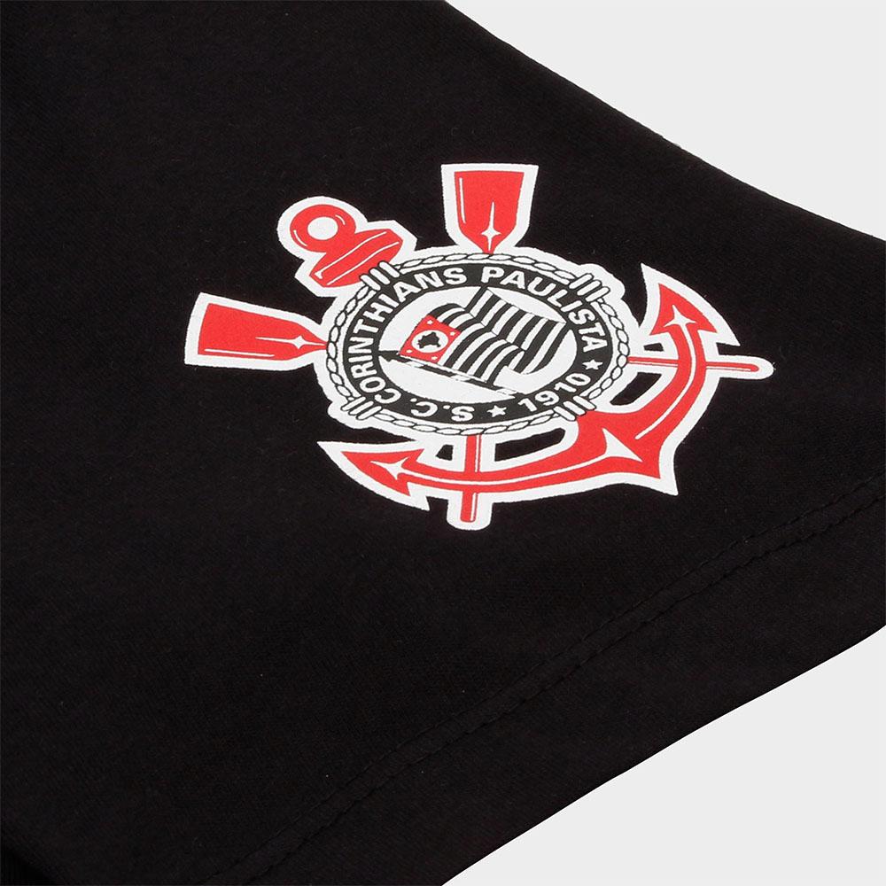 Camiseta Nike Corinthians SCCP 3