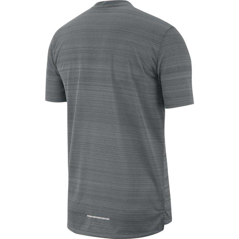 Camiseta Nike Dri-FIT Miler Masculino 2