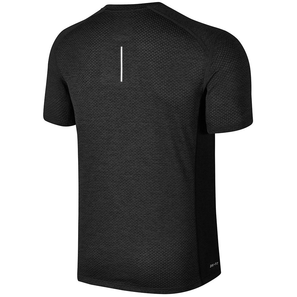 Camiseta Nike Manga Curta Breathe Miler Top SS Cool 2