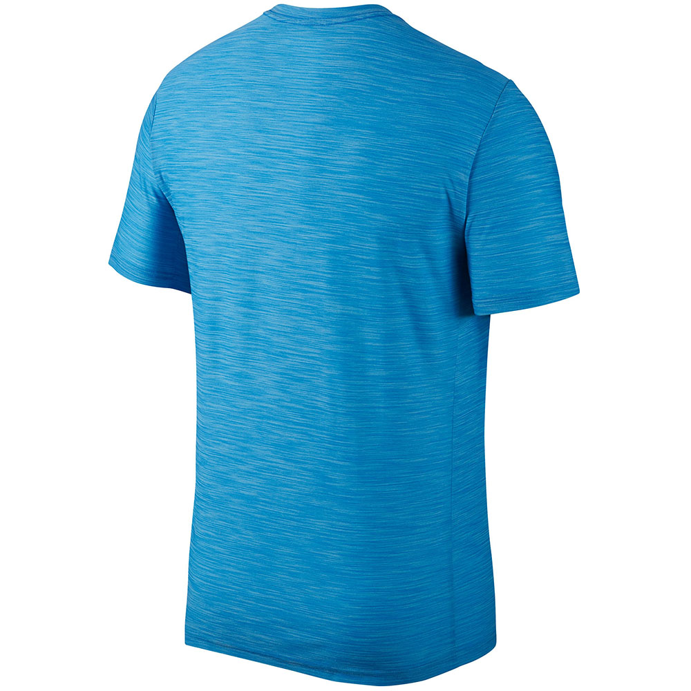 Camiseta Nike Manga Curta Breathe SS Top Dry 2