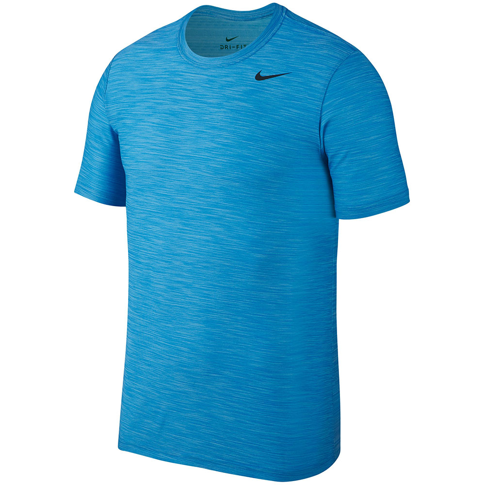 Camiseta Nike Manga Curta Breathe SS Top Dry