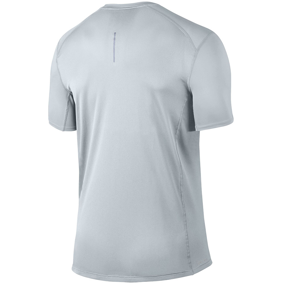 Camiseta Nike Manga Curta Dry Miler Top SS 2