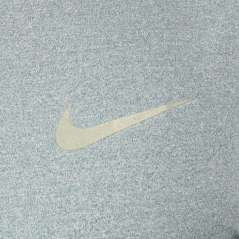 Camiseta Nike Manga Curta Dry Miler Top SS 5