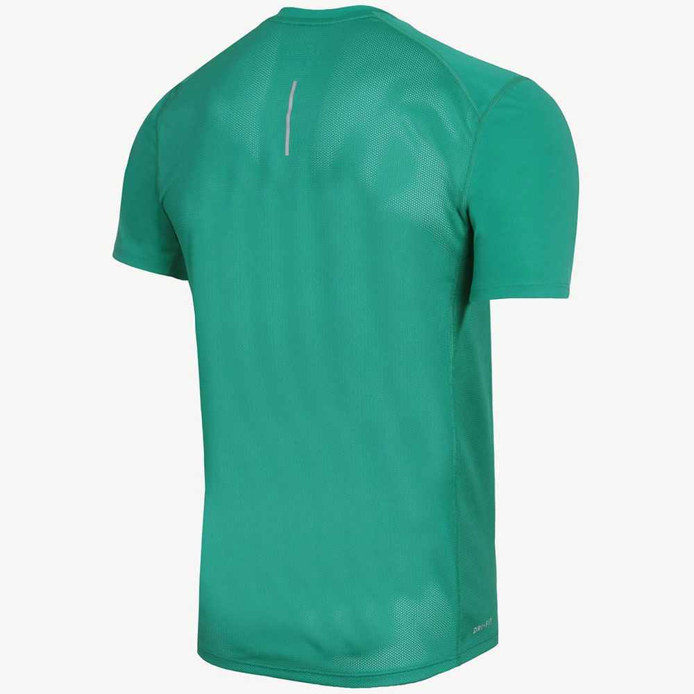 Camiseta Nike Manga Curta Dry Miler Top SS
