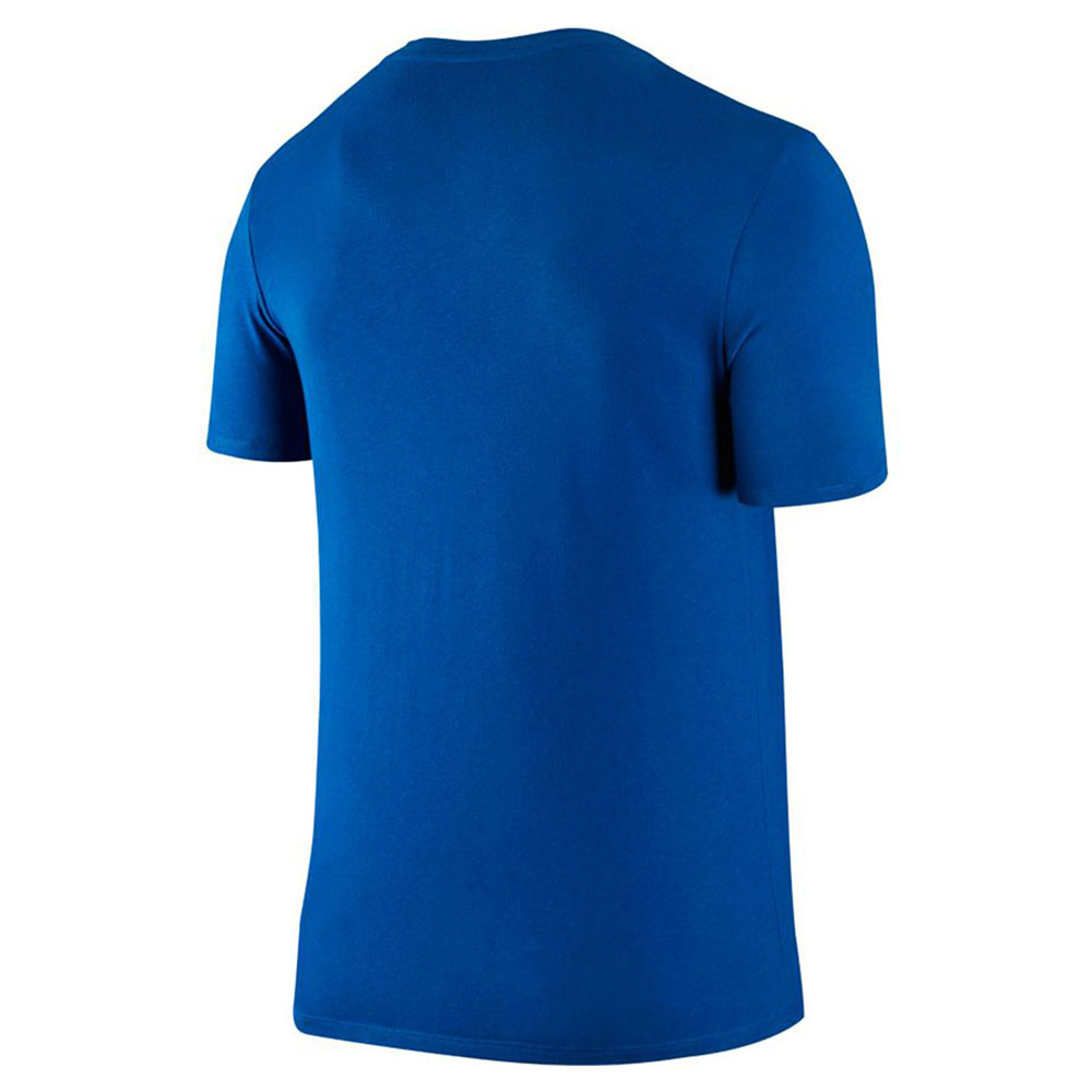 Camiseta Nike Manga Curta Dry Tee DF Dash Just Do It 2