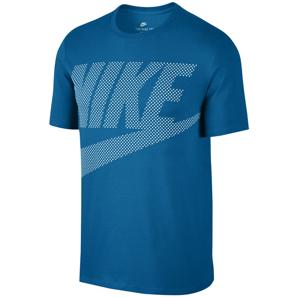 Camiseta Nike Manga Curta Nsw Tee