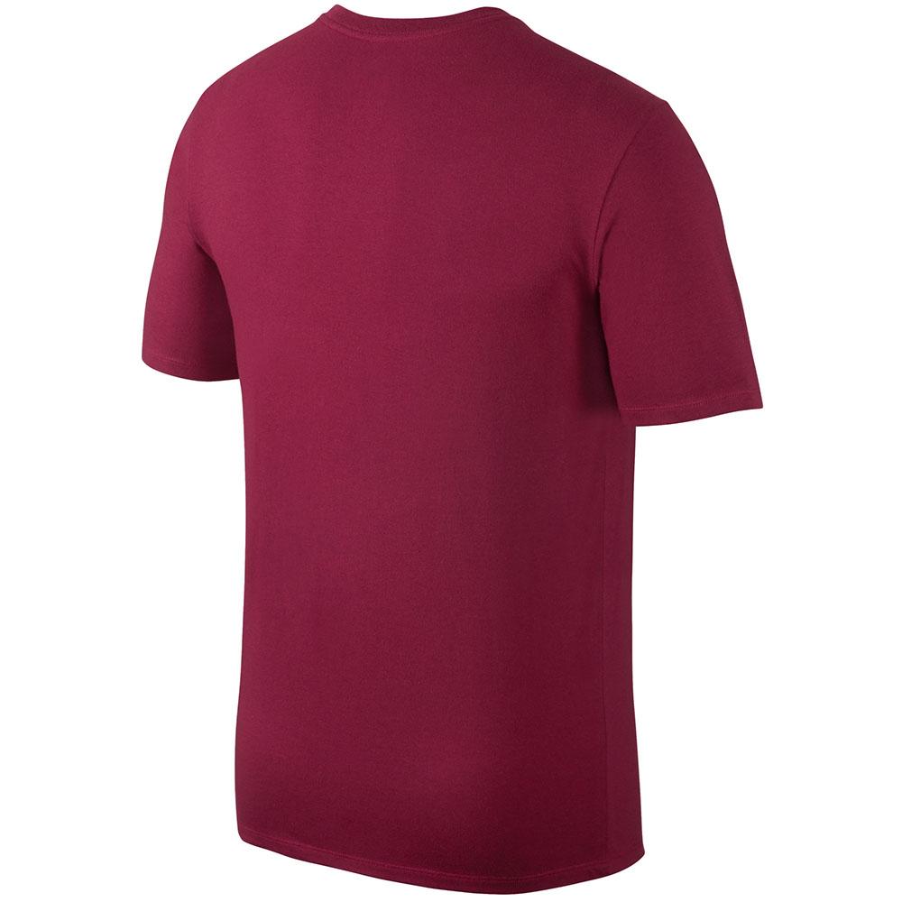 Camiseta Manga Curta Nike Sportswear Tee Ho Art 2