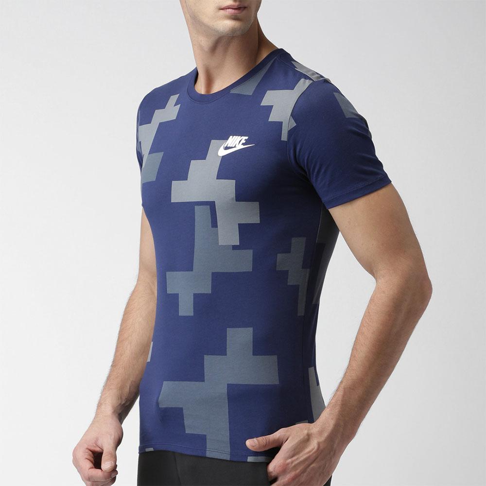Camiseta Nike Manga Curta Sportswear Tee FW 2