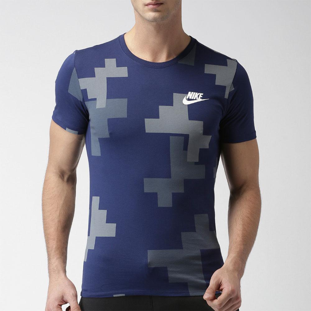Camiseta Nike Manga Curta Sportswear Tee FW