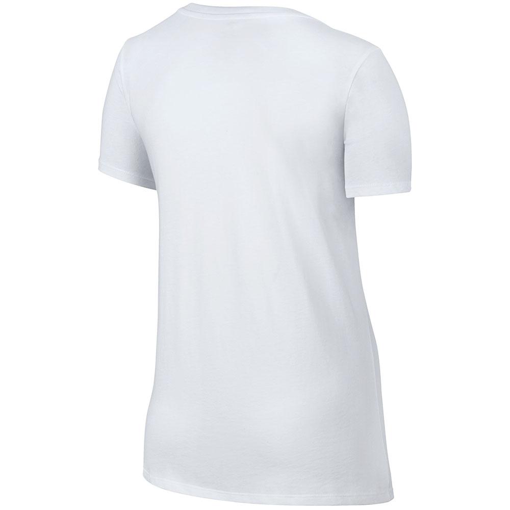Camiseta Nike Manga Curta Sportswear Tee Vnk Futura 2
