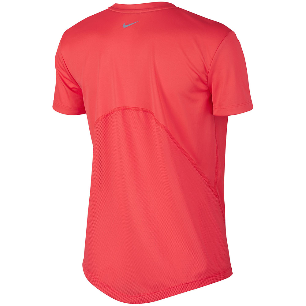 Camiseta Nike Miler Top SS 2