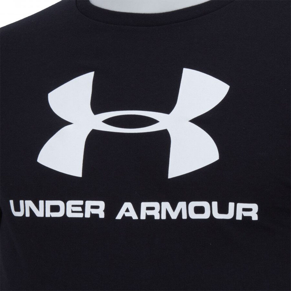 Camiseta Under Armour Sportstyle 1359394 Masculina 3
