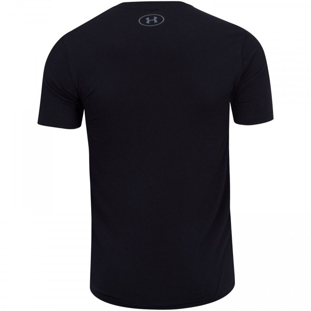 Camiseta Under Armour Sportstyle 1359394 Masculina 2