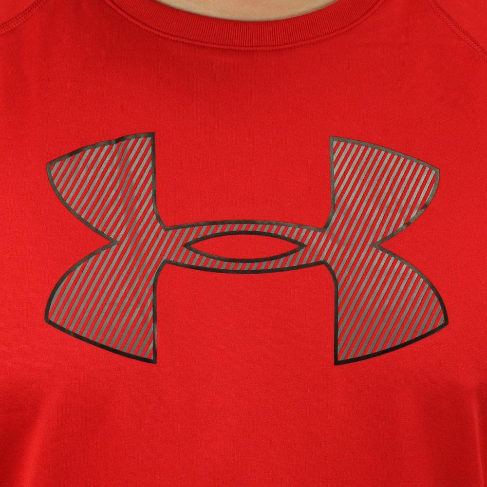 Camiseta Under Armour Brazil Big Logo SS