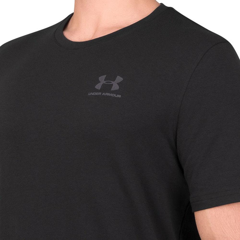 Camiseta Under Armour Left Chest 3