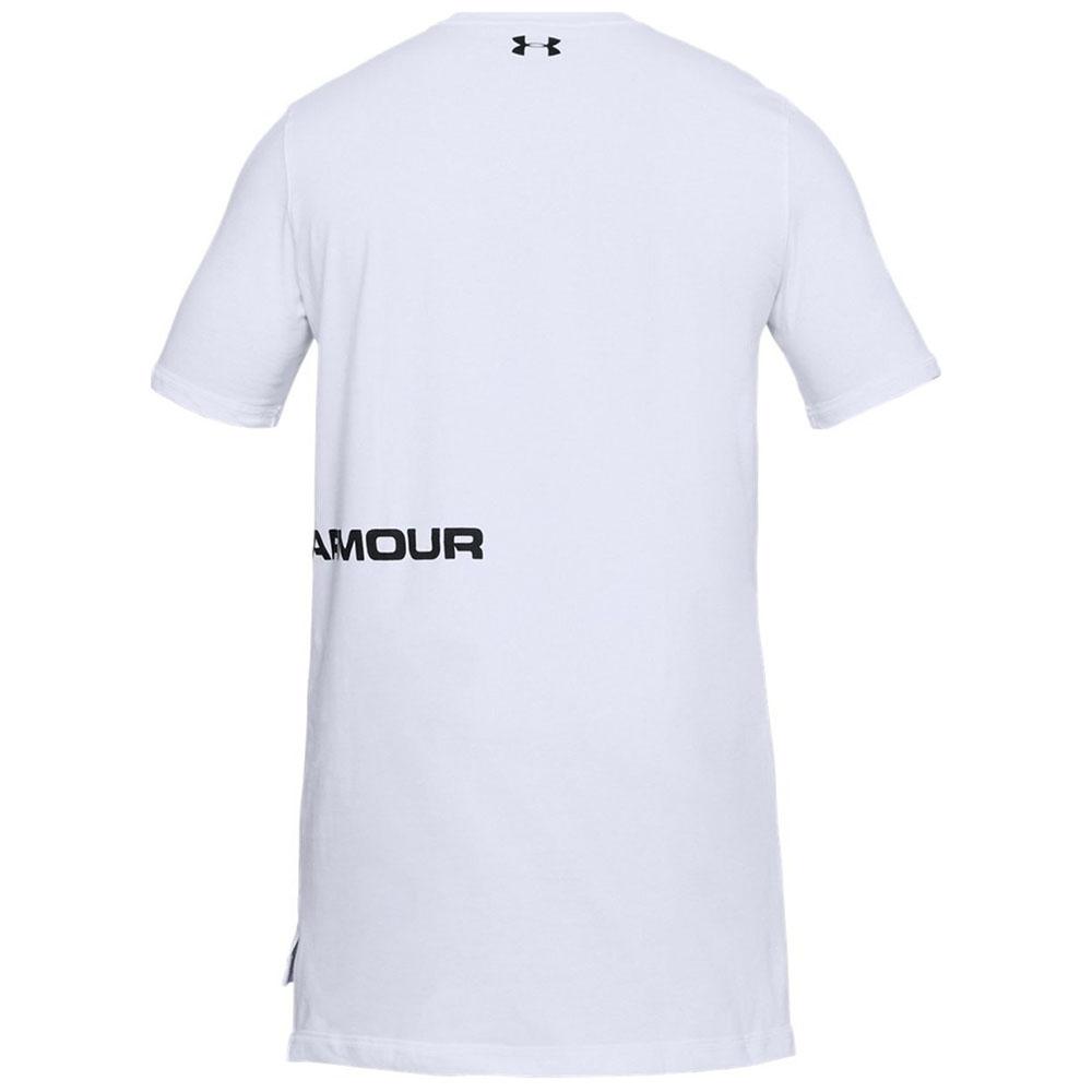Camiseta Under Armour Pursuit Printed 2