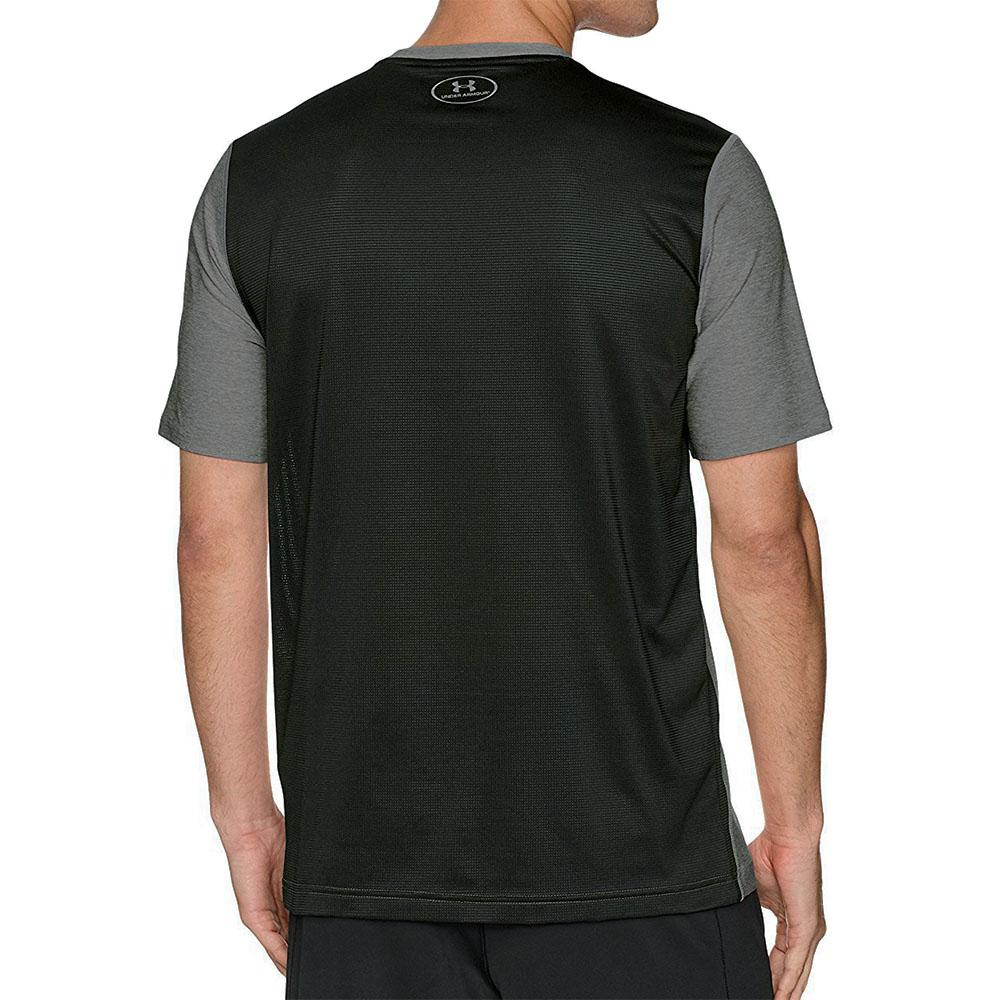 Camiseta Under Armour Raid Graphic 2