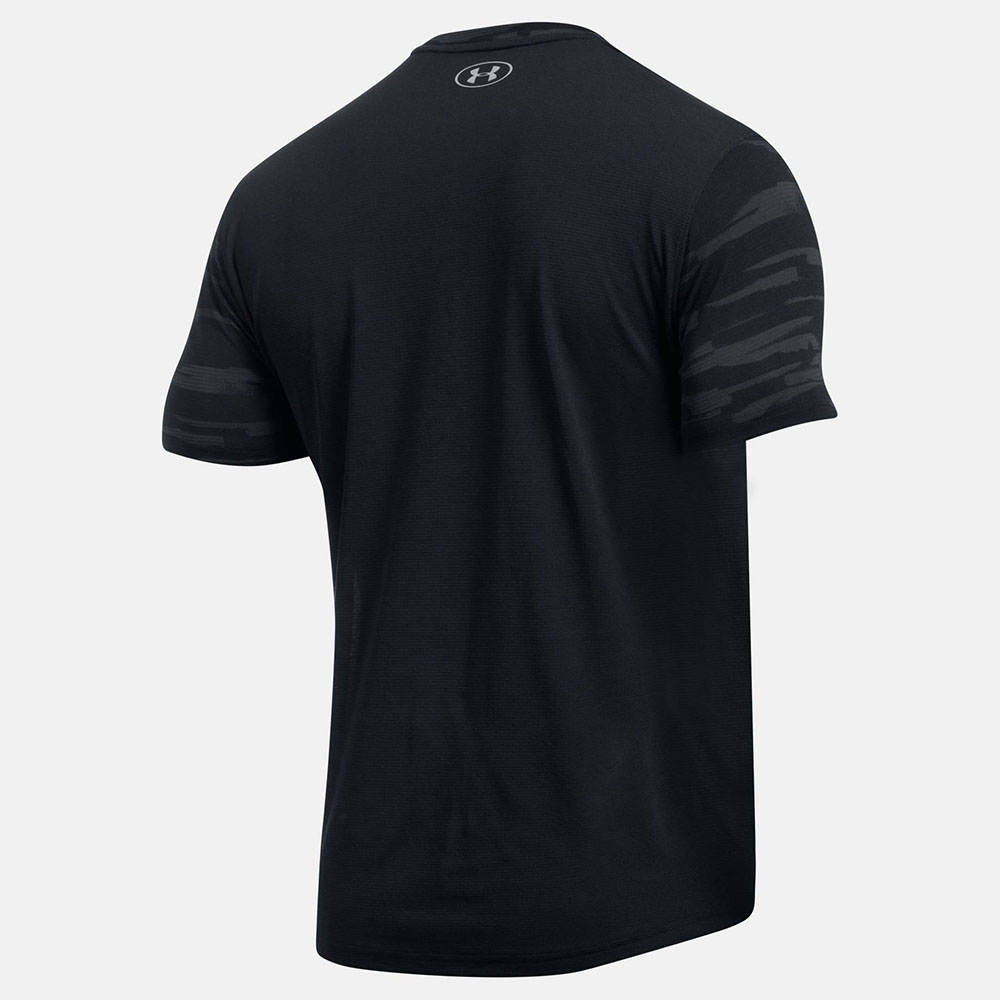 Camiseta Under Armour Threadborne Run Mesh 2