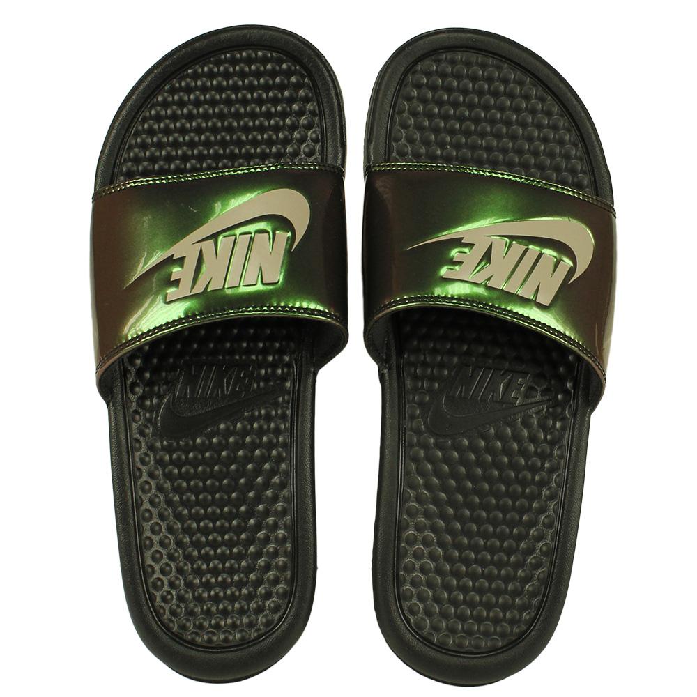 Chinelo Nike Benassi JDI Print 2