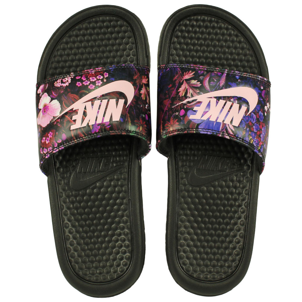 finest selection 8135f 274b5 ... Chinelo Nike Benassi JDI Print 2 ...