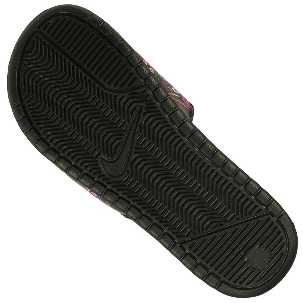 Chinelo Nike Benassi JDI Print 5