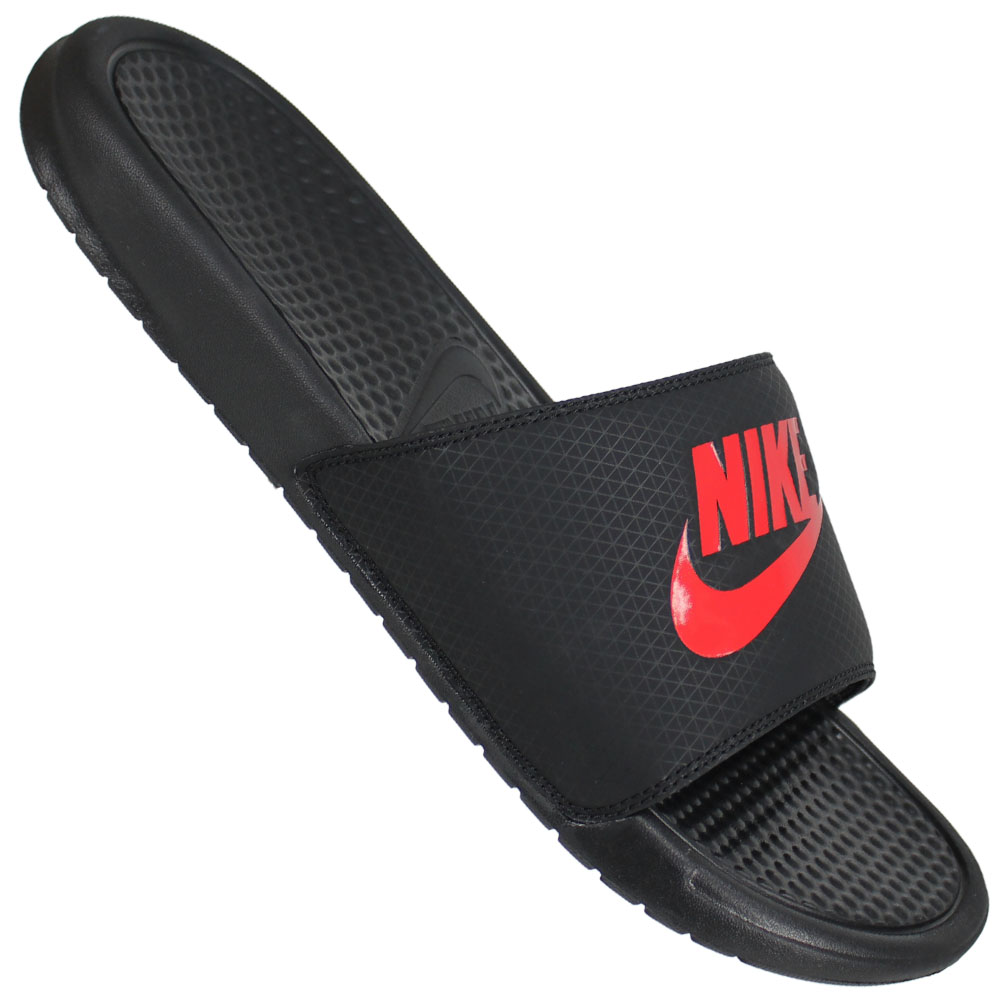 Chinelo Nike Benassi Just Do It
