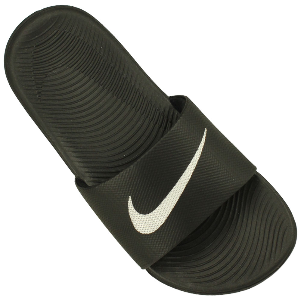 Chinelo Nike Kawa Slide Juvenil 4