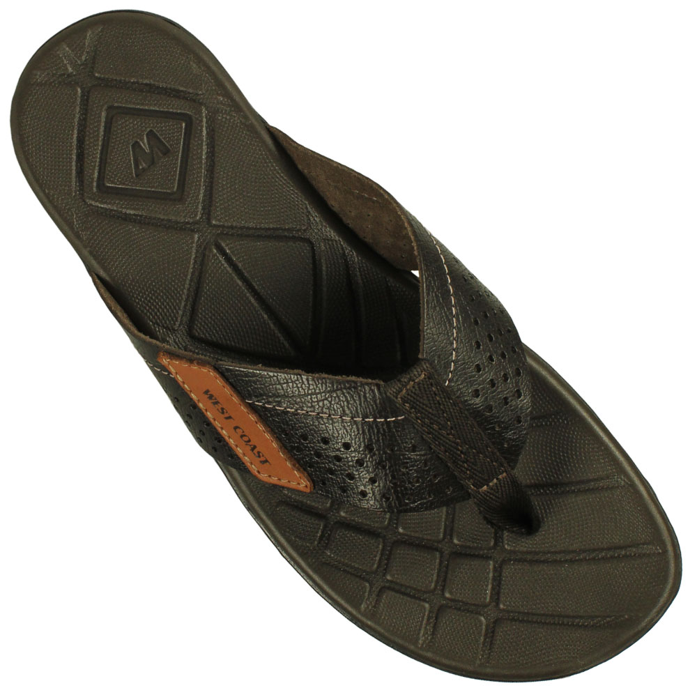 Chinelo West Coast Anilina Buffalo 18/20