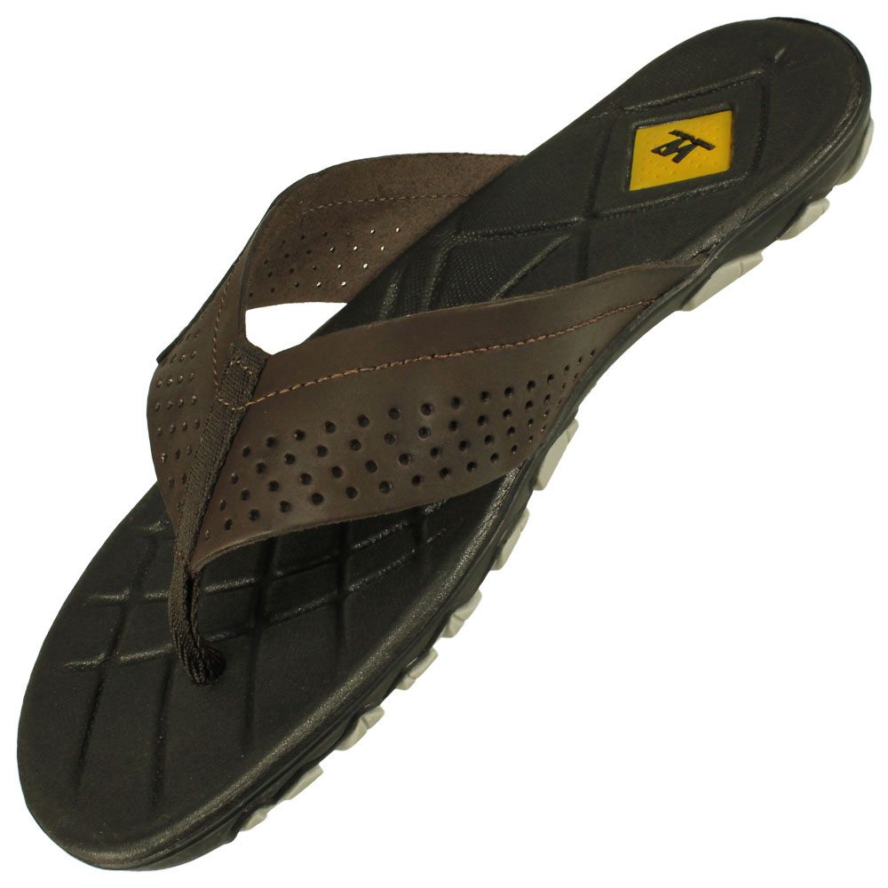 Chinelo West Coast Nobuck Extreme