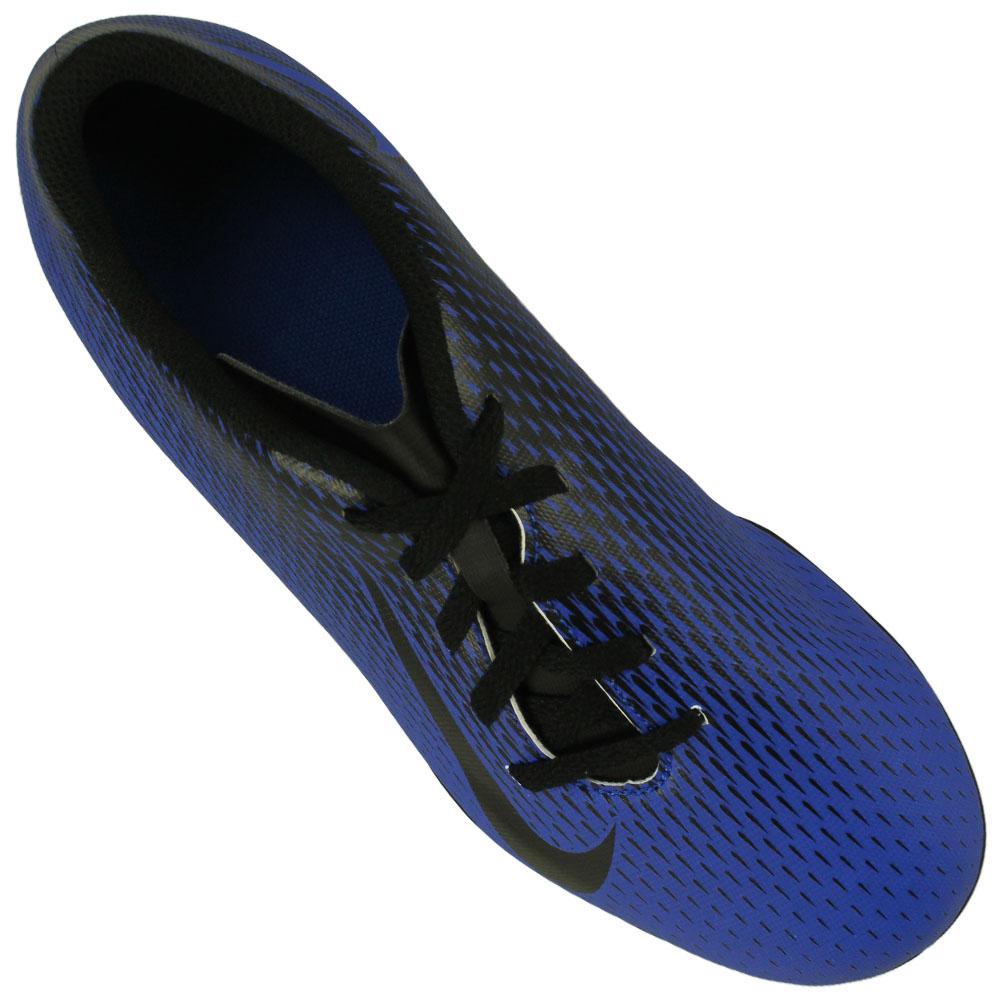 Chuteira Campo Nike Bravata II Juvenil