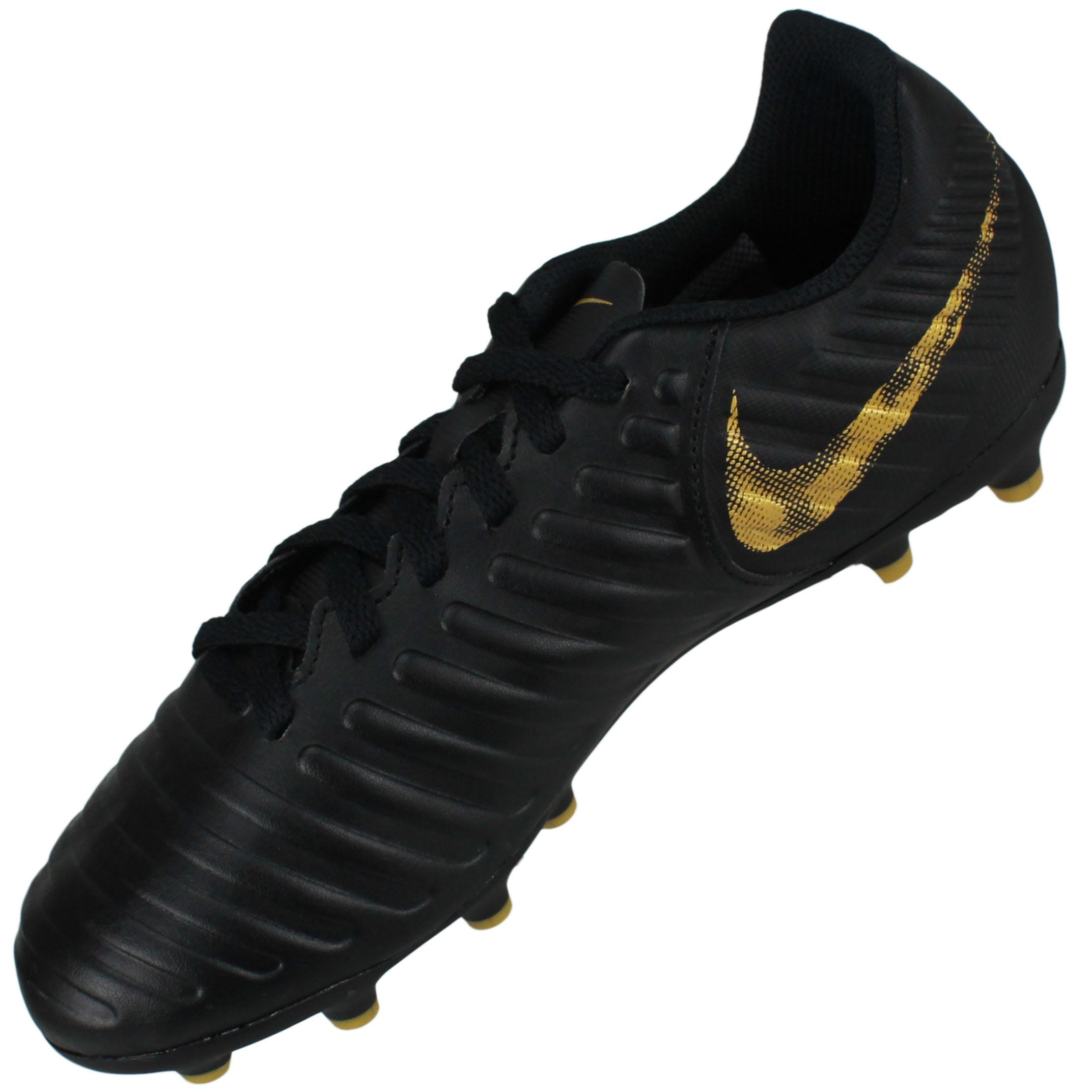 Chuteira Campo Nike Legend 7 Club Juvenil 2