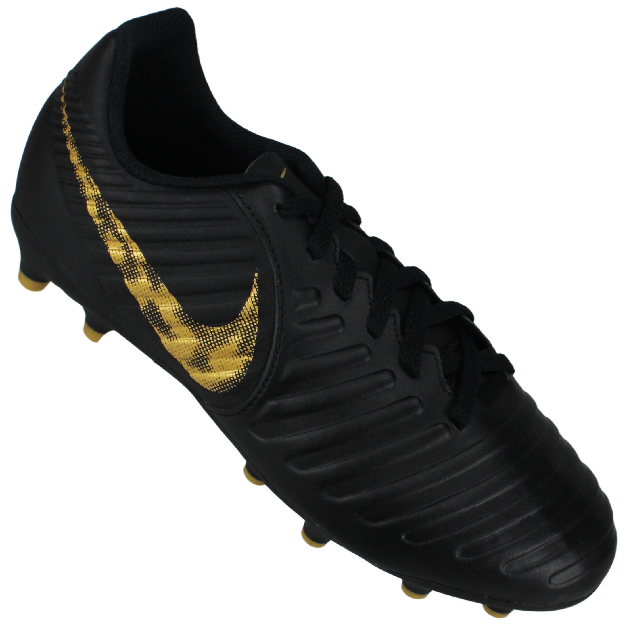 Chuteira Campo Nike Legend 7 Club Juvenil