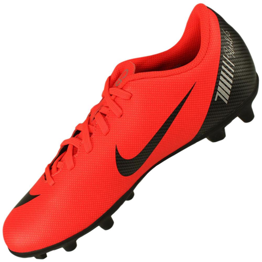 Chuteira Campo Nike Vapor 12 Club CR7