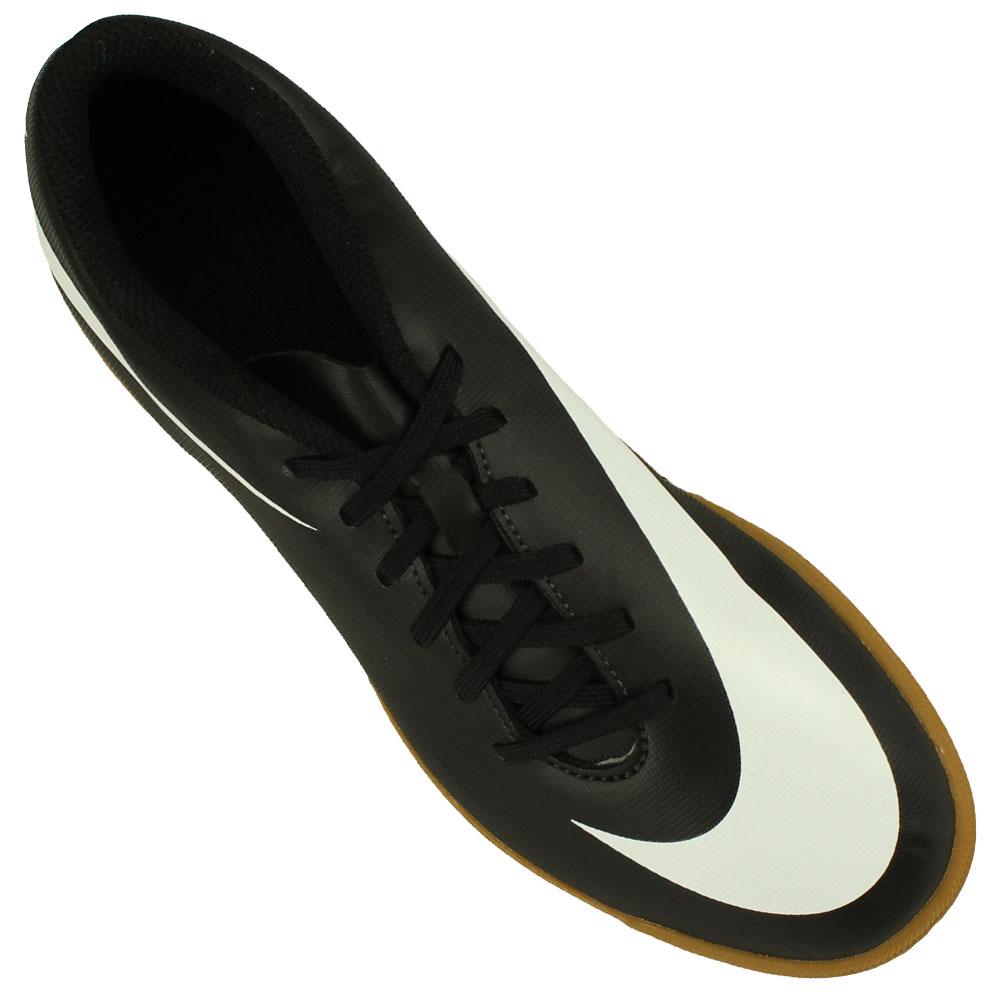 988d96750f Chuteira Futsal Nike Bravata II IC