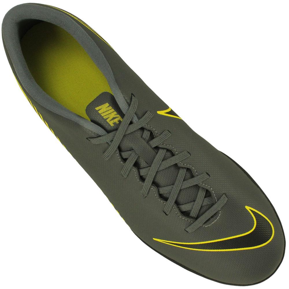 Chuteira Futsal Nike Mercurial Vaporx 12 3