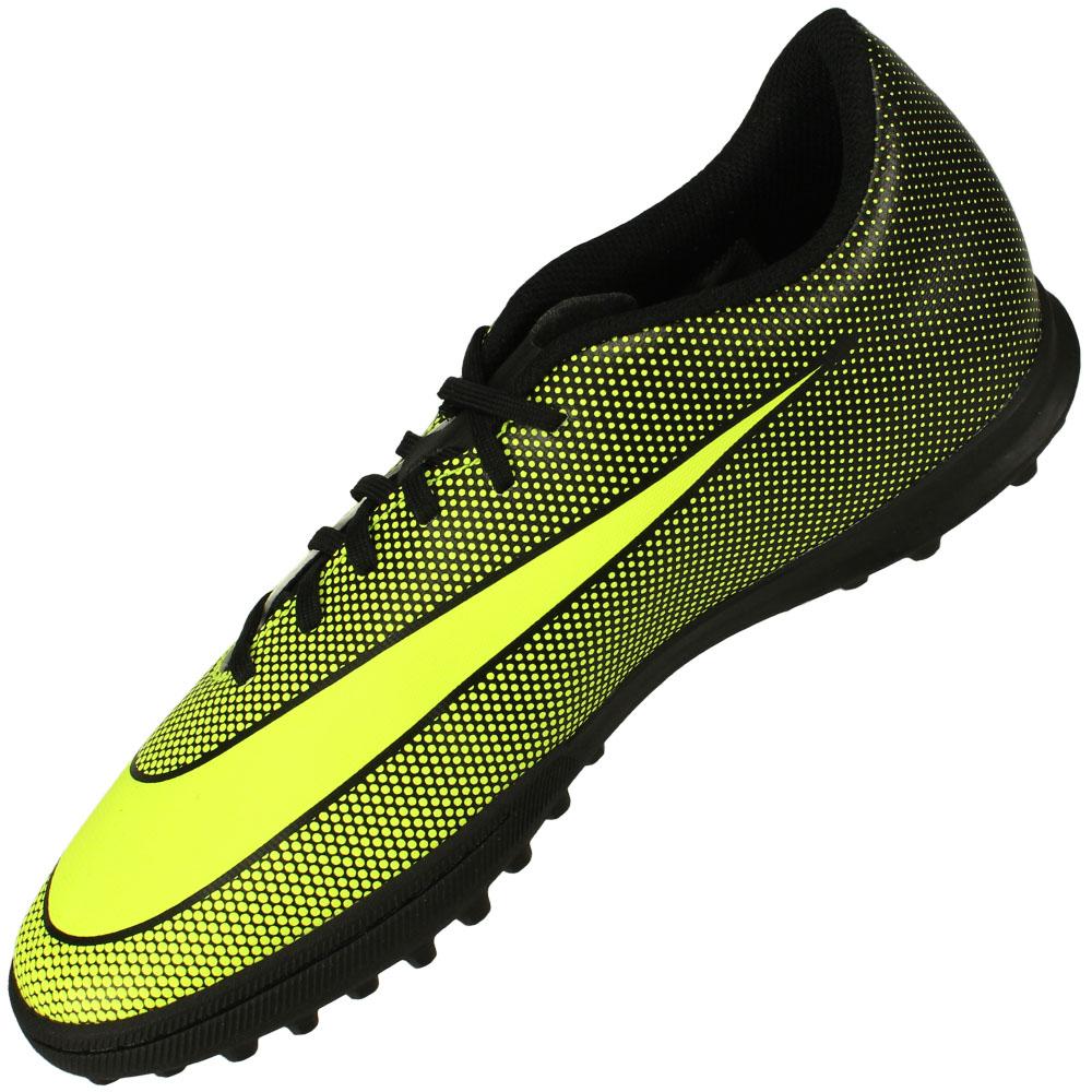 Chuteira Society Nike Bravata II TF 2