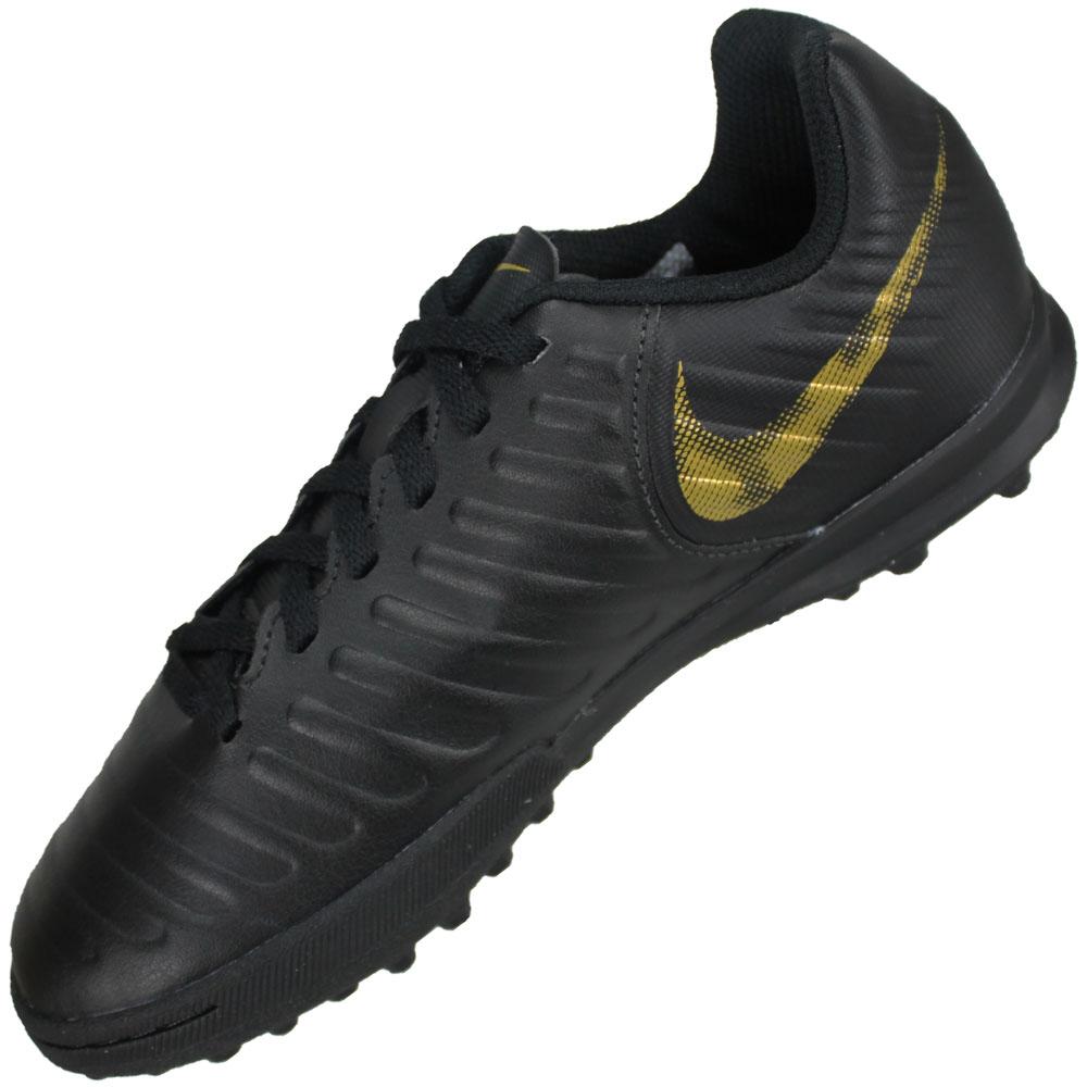 Chuteira Society Nike Legendx 7 Club Juvenil 2