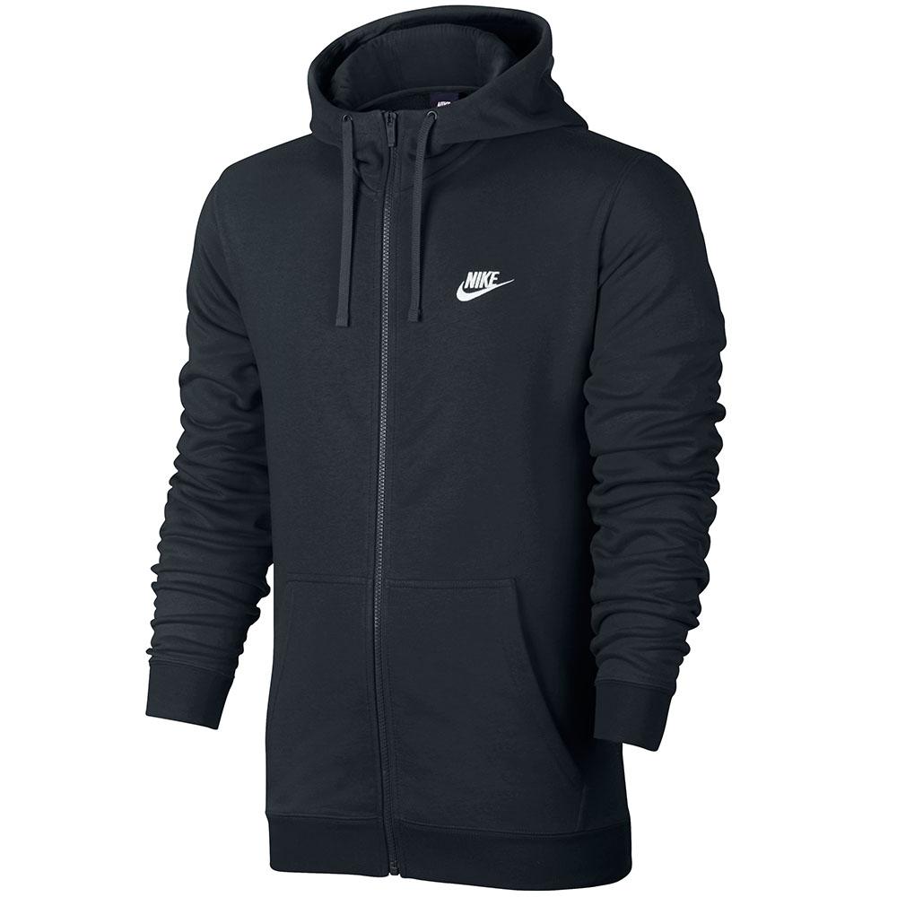 Jaqueta Nike Nsw Hoodie Fz Ft Club